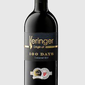 Keringer Cabernet