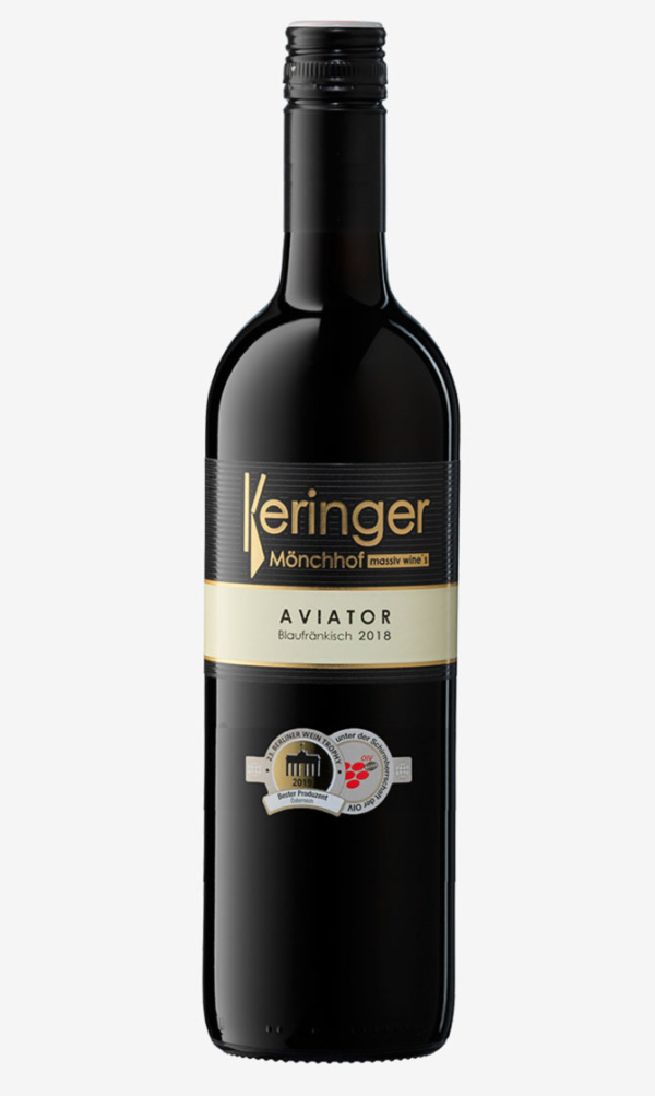 Keringer Aviator Blaufränkisch