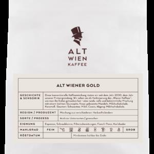 Alt Wiener Gold